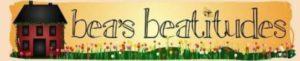 Bea's Beatitudes